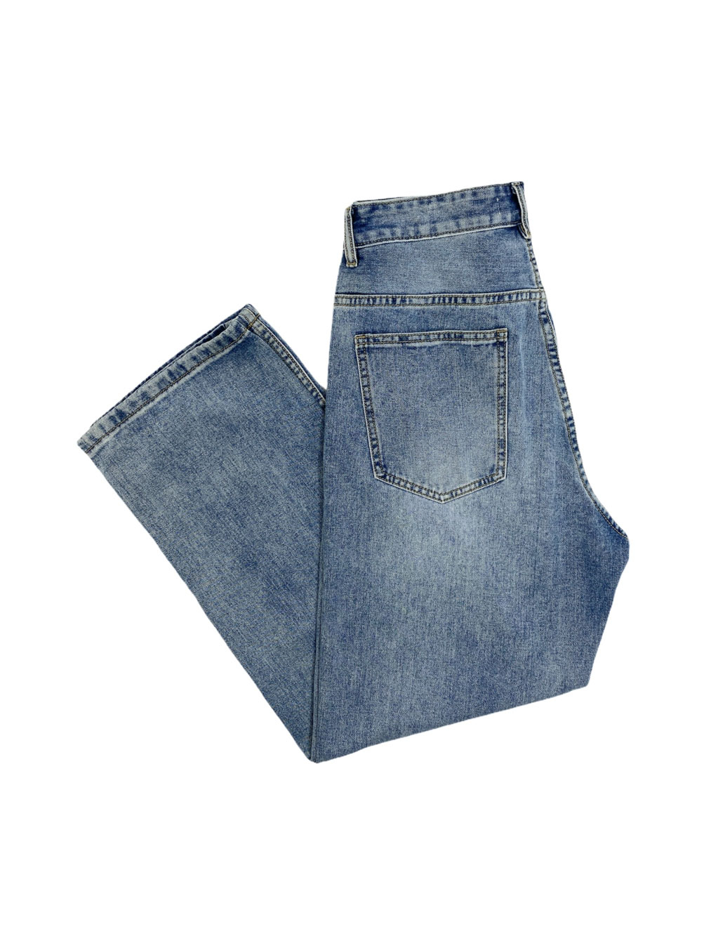TRF Jeans (Blue)-M