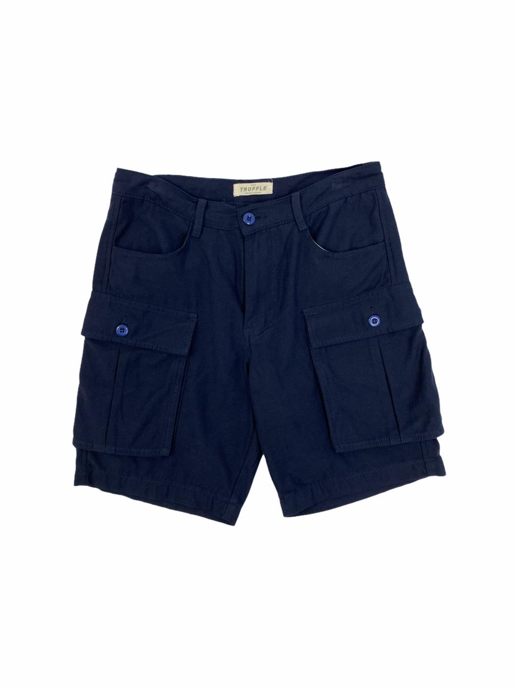 Short Cargo (Navy)