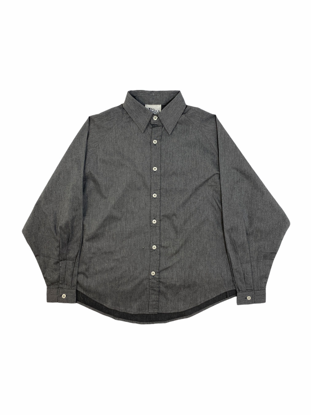 Krong06 (Dark Gray)