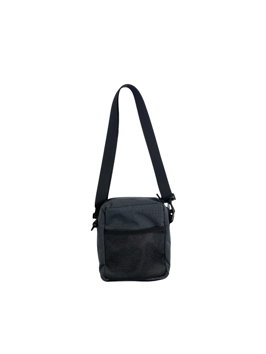 Micky Shoulder Bag (Gray)