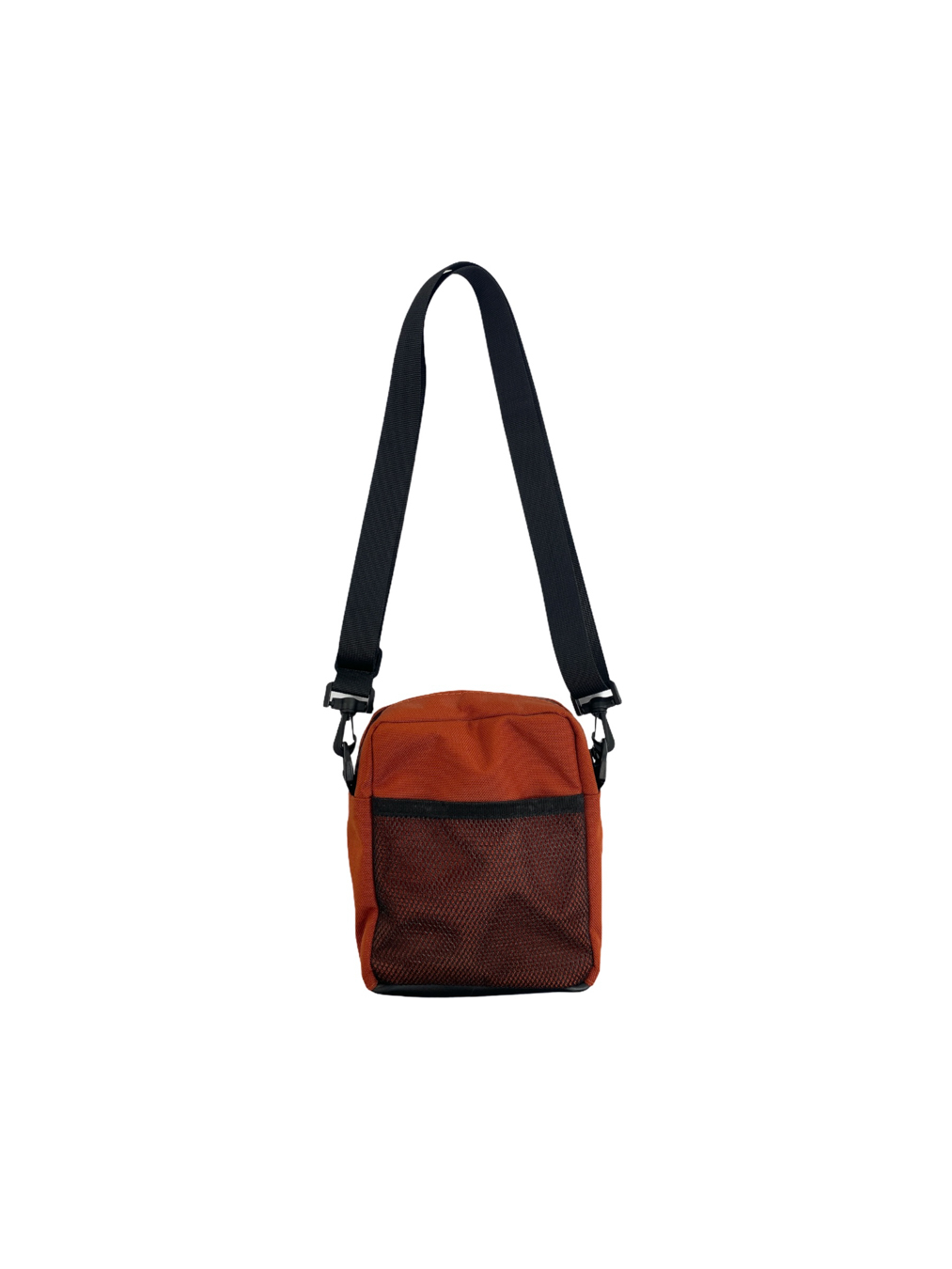 Micky Shoulder Bag  (Tangerine)