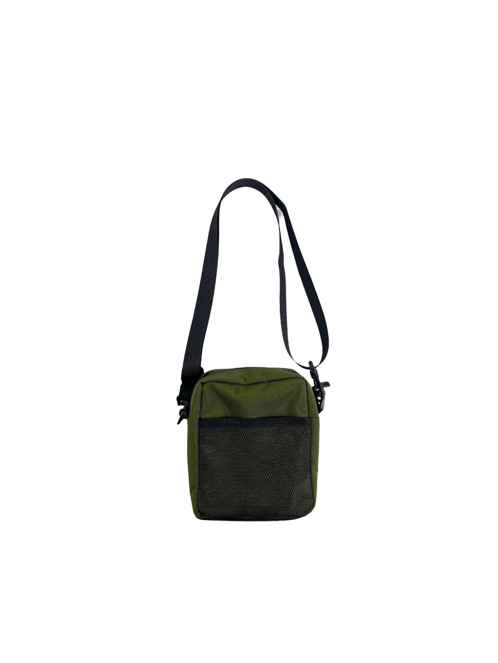 Micky Shoulder Bag (Olive)