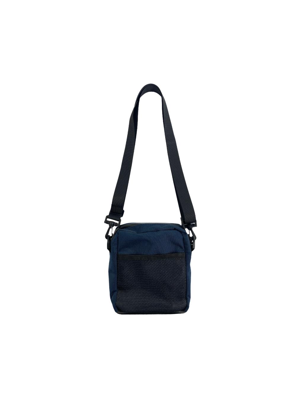 Micky Shoulder Bag (Navy)