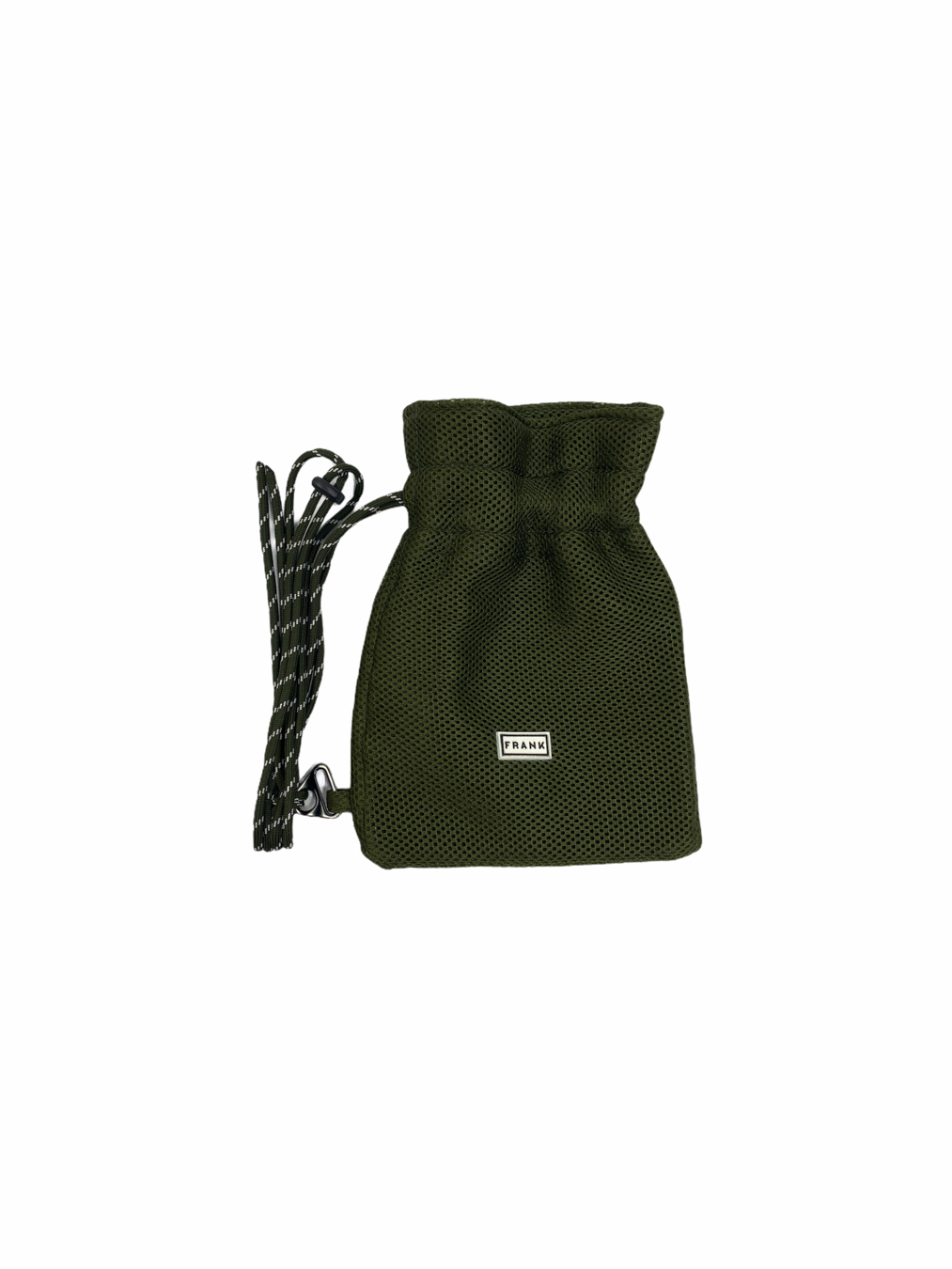 Charlie (Army Green)