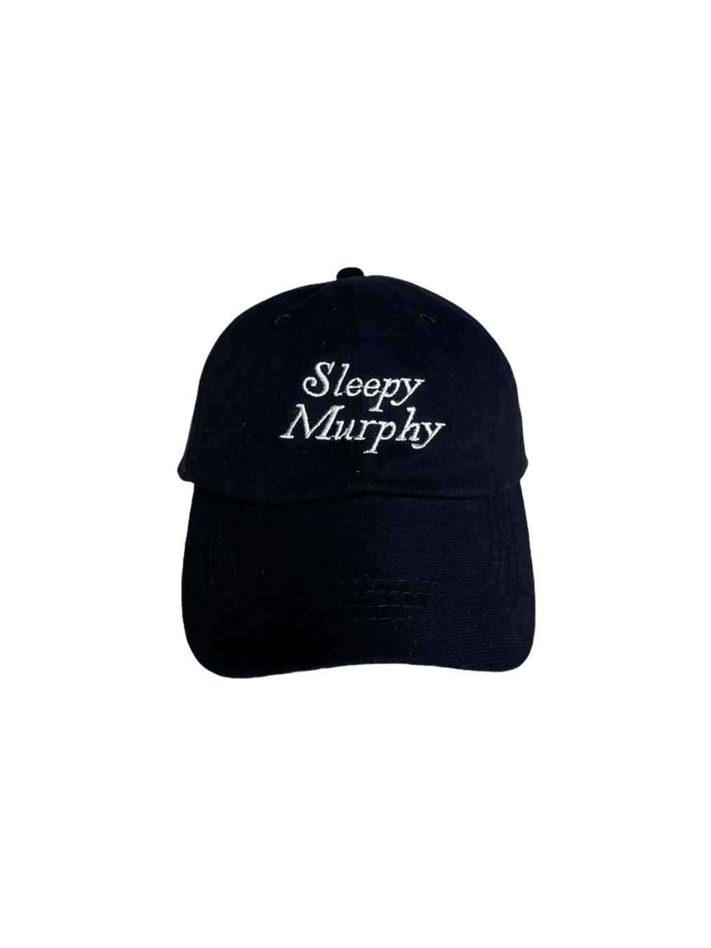 Murphy Cap (Black)