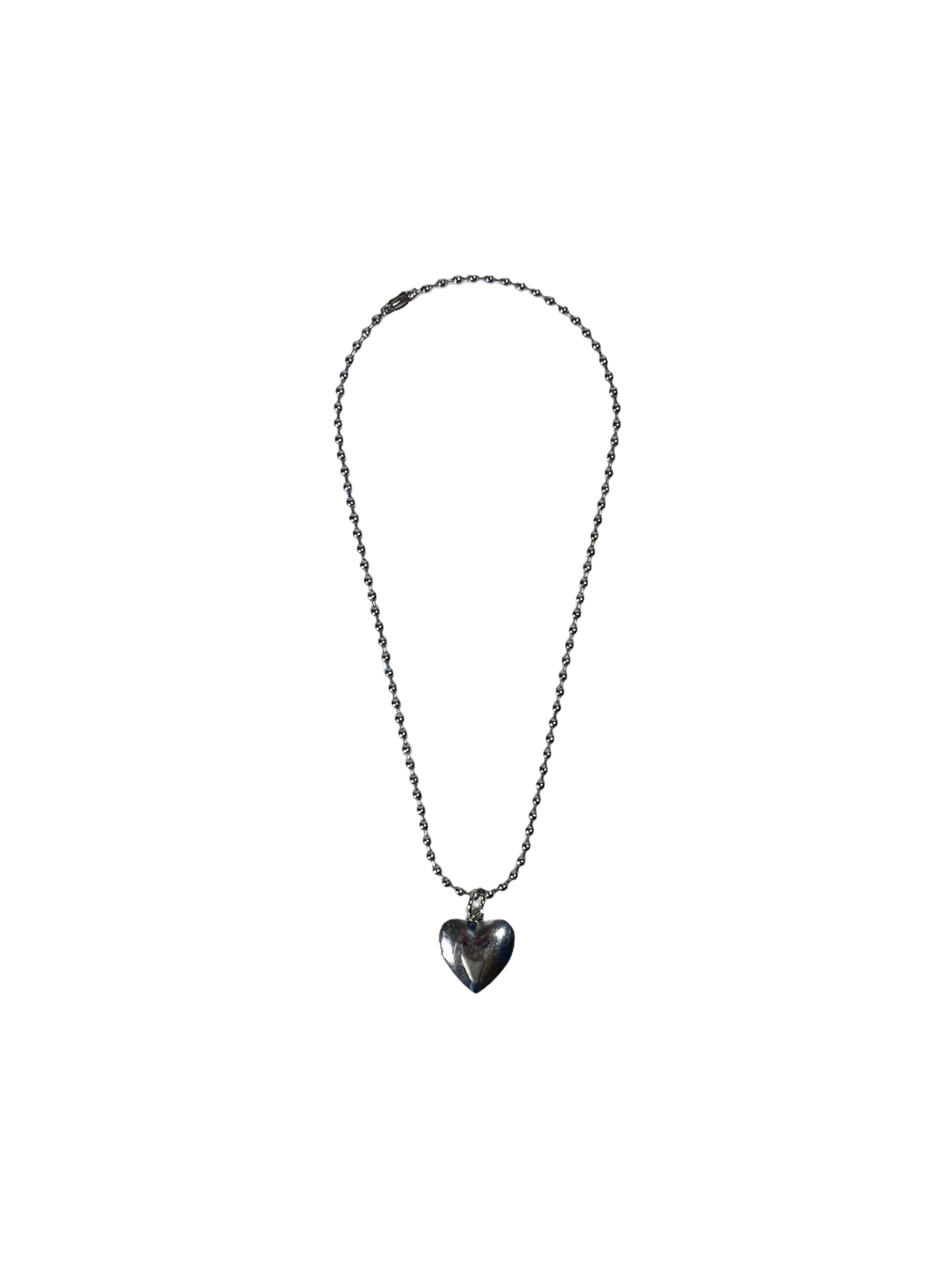 Necklace (Love)