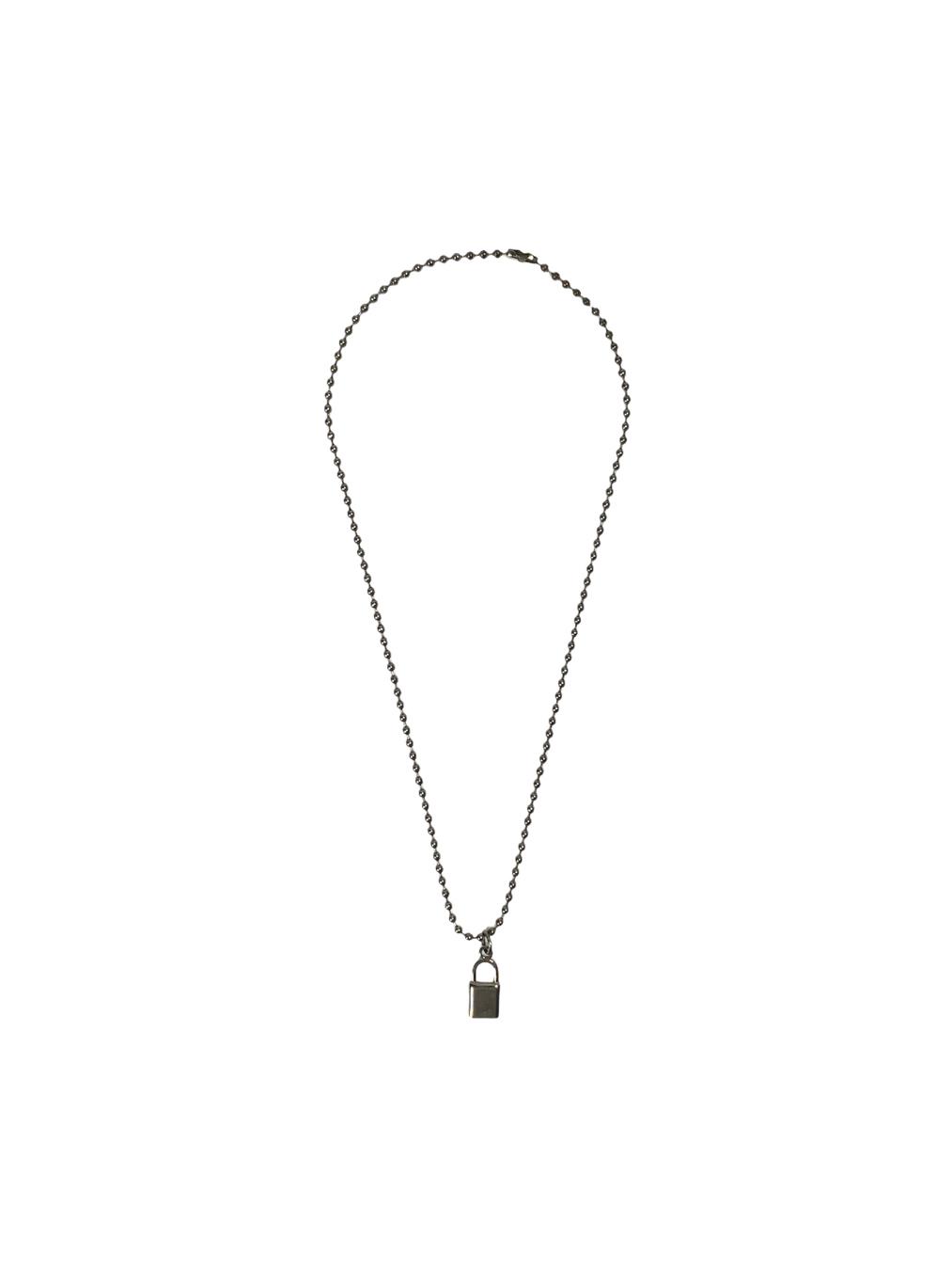 Necklace (Lock)