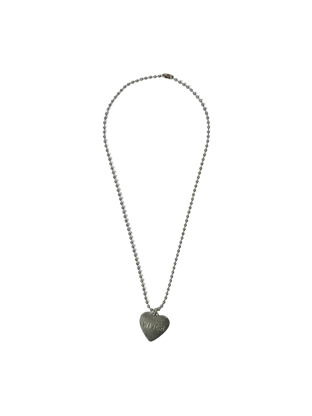 Necklace (WITCH)