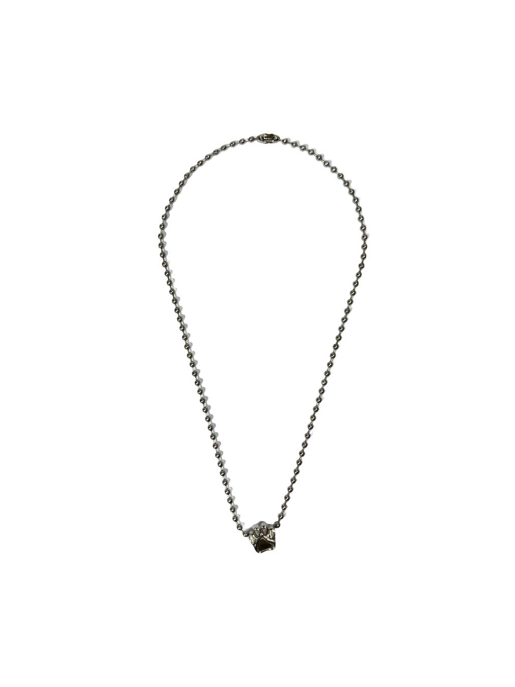 Necklace (Dog paw)