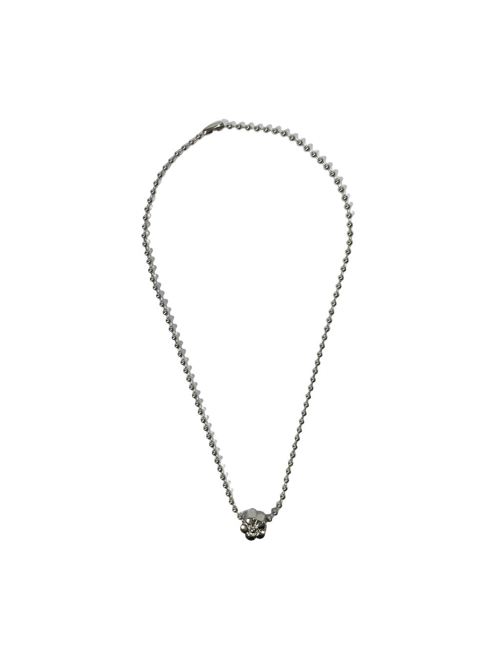 Necklace (Flower)