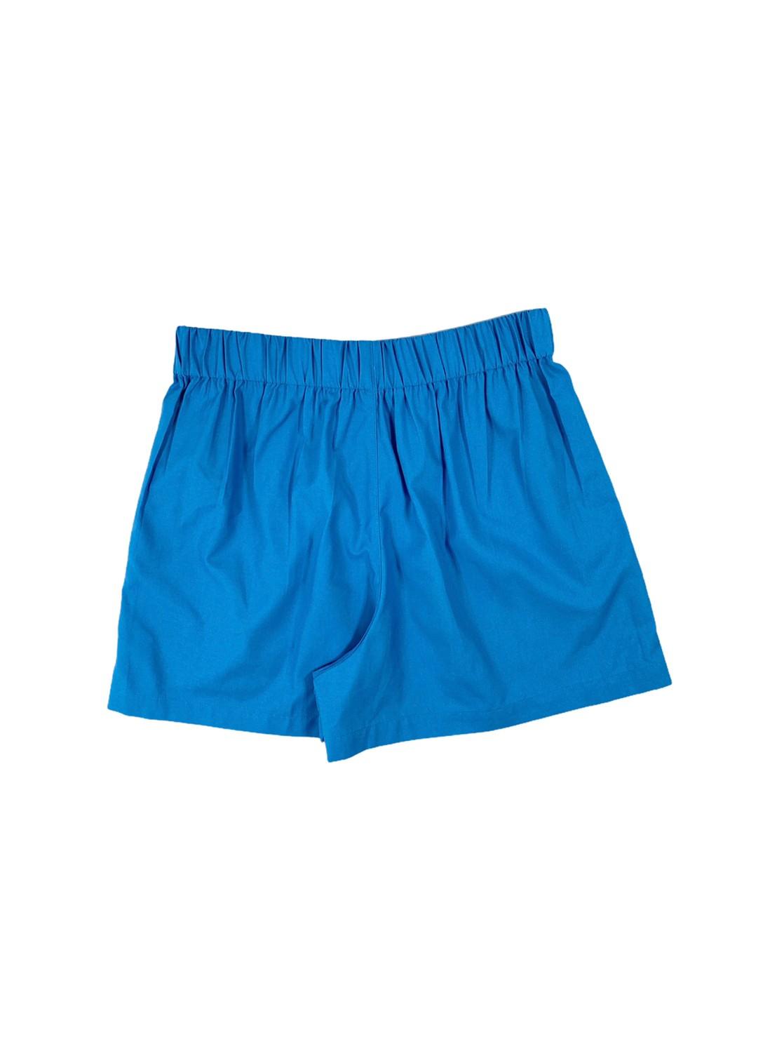 Sunrise Shorts (Ocean Blue)