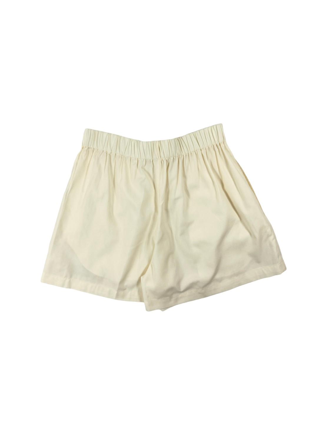 Sunrise Shorts (Coconut)