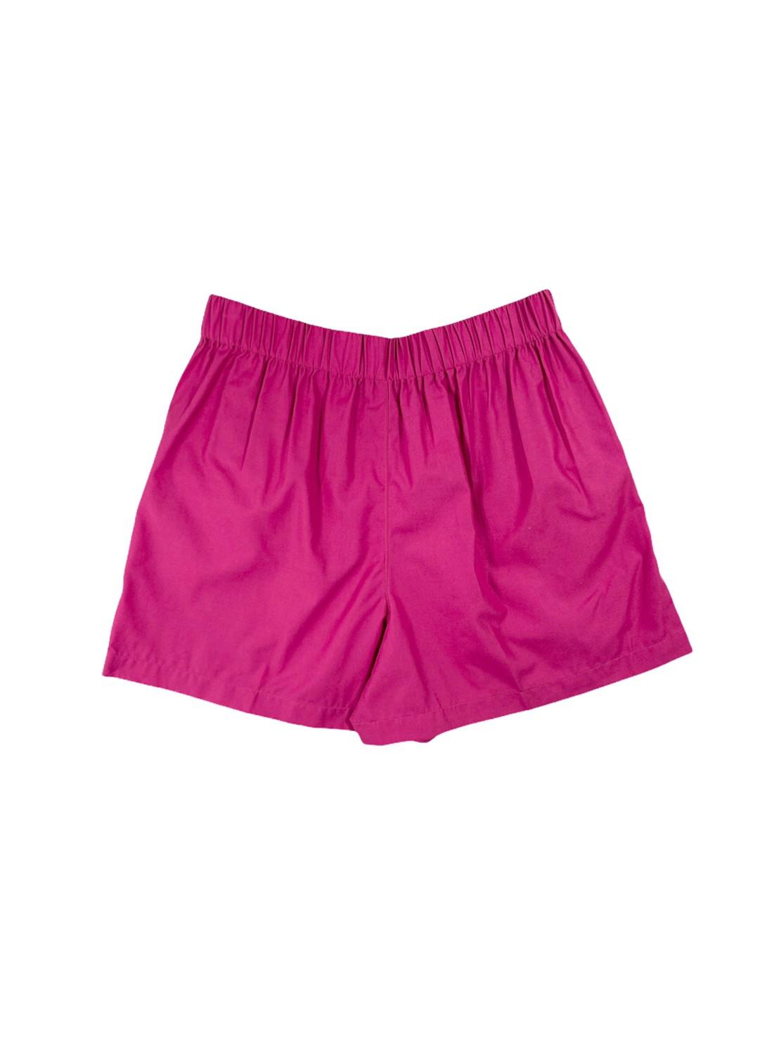 Sunrise Shorts (magenta)
