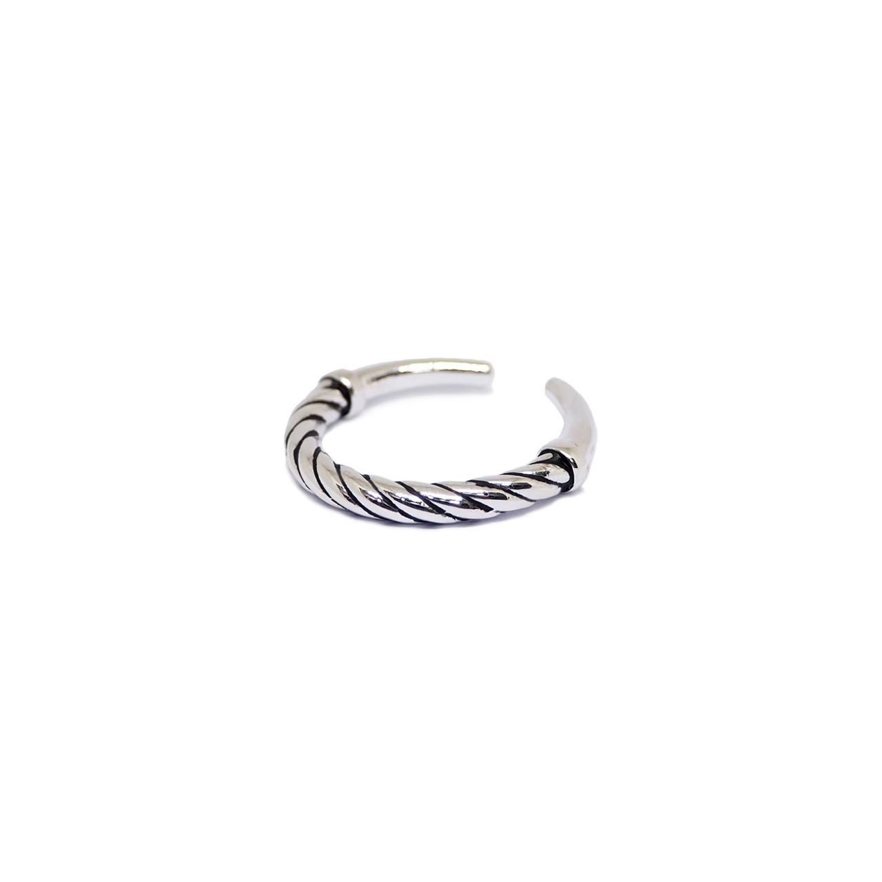Ropeline Ring