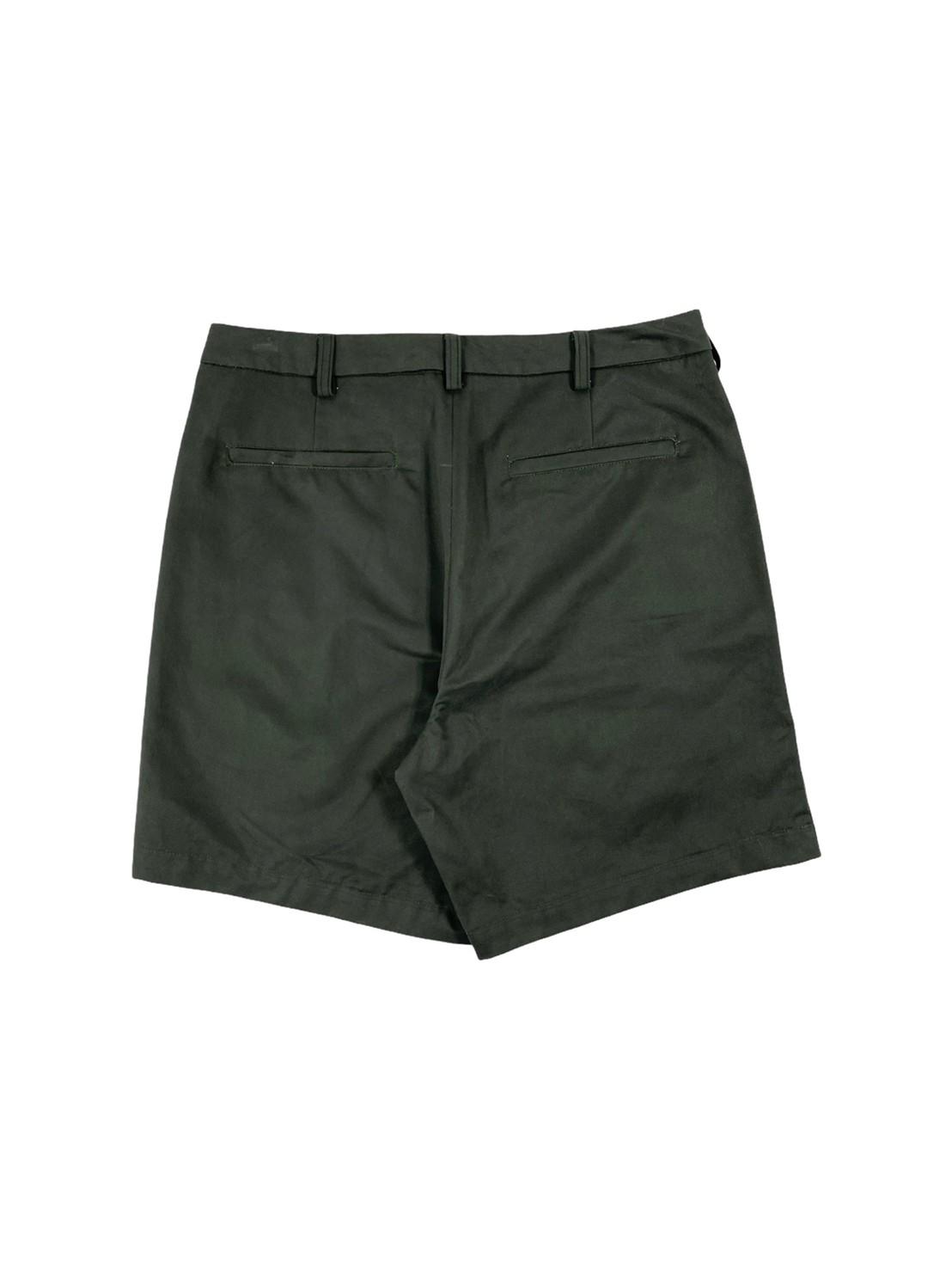 Chino Shorts (Dark Gray)