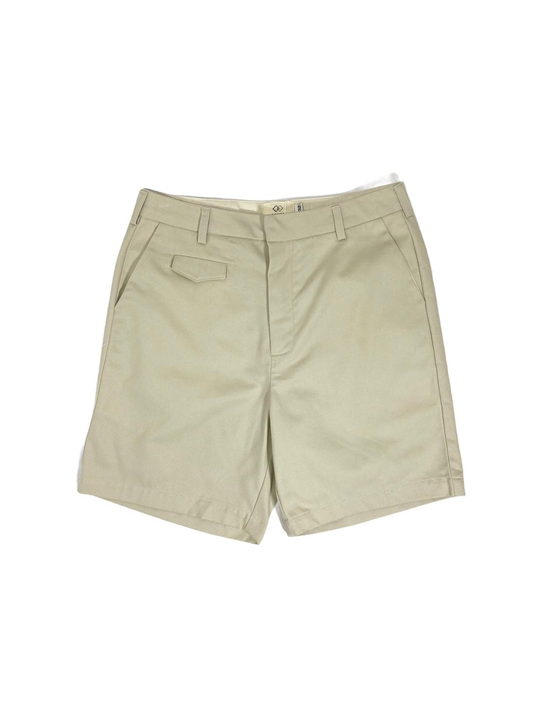 Chino Shorts (Beige)