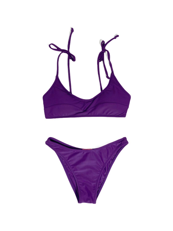 Christy (Purple)