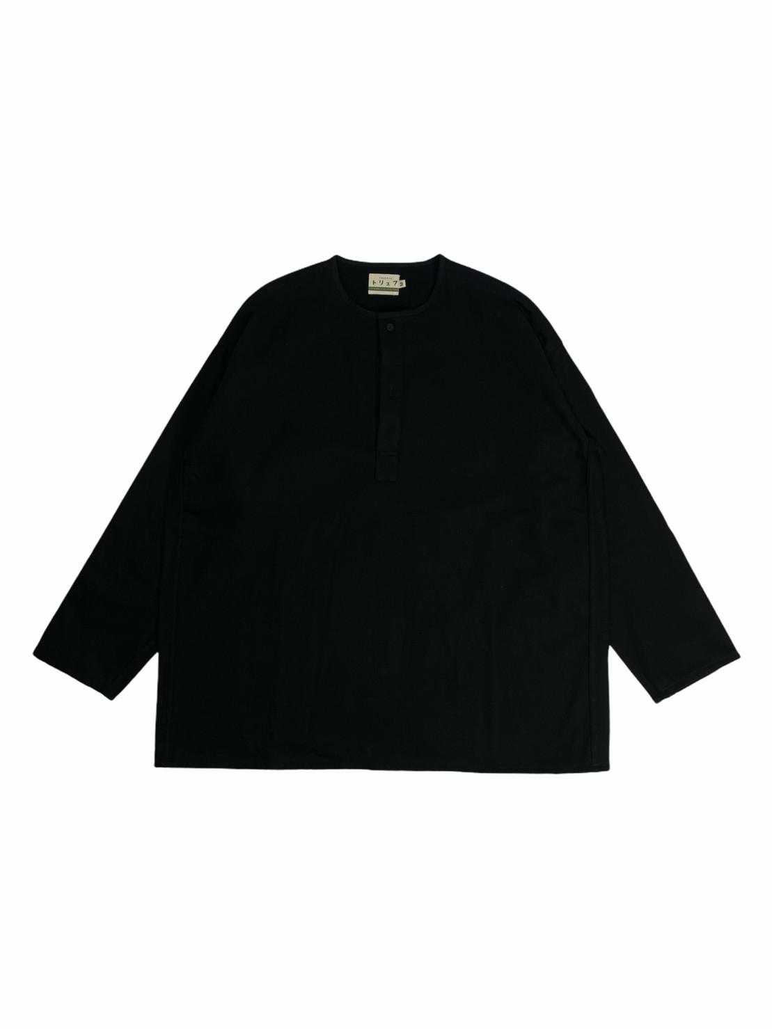 Relax Shirt (Black)