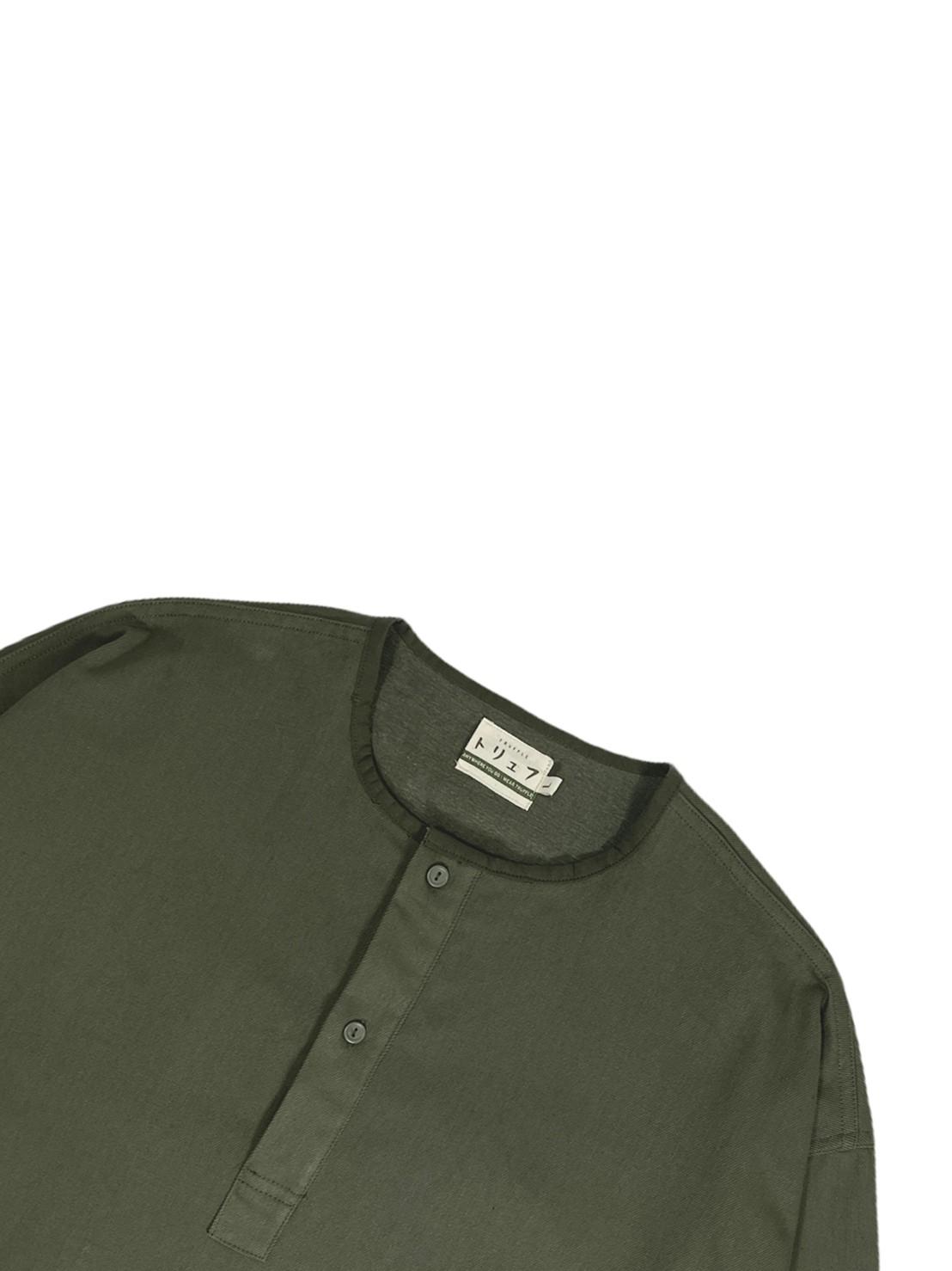 Relax Shirt (Green)