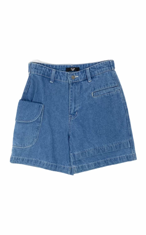 Vineca Denim Shorts V.2