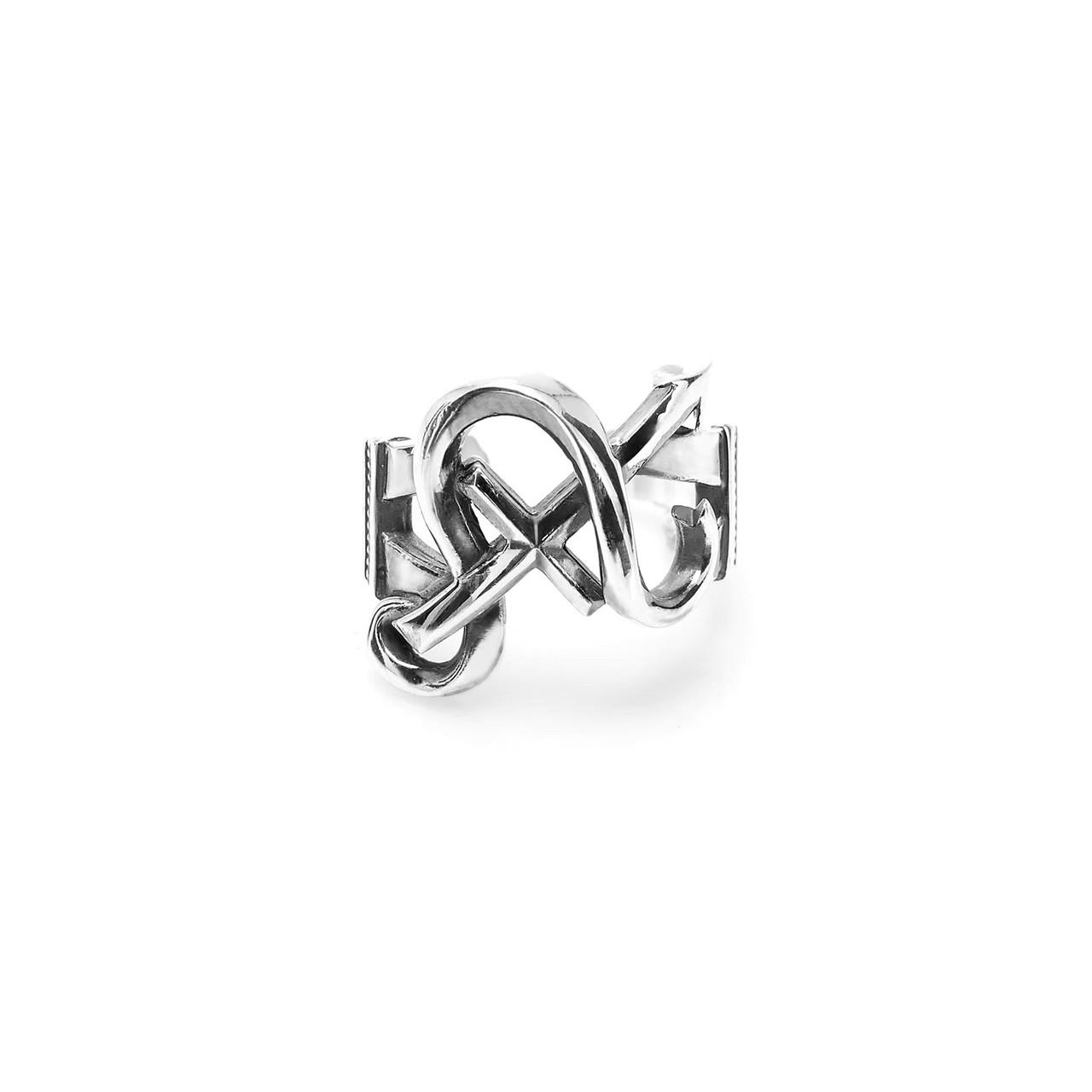 Sagittarius Ring